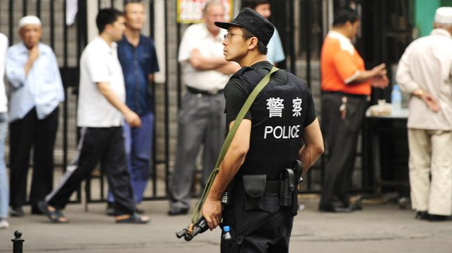 Parah! Pria China Ini Habisi 19 Orang di Desanya, Termasuk Orangtuanya Sendiri