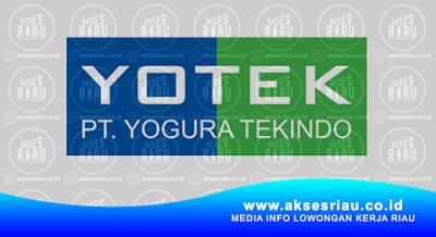 PT. Yogura Tekindo Pekanbaru