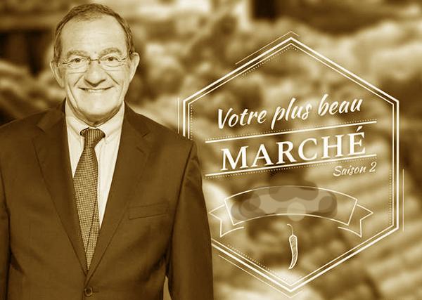 Plus beau marché d'Occitanie