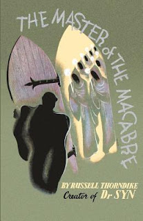 Wyrd Britain reviews The Master of the Macabre by Russell Thorndike published by Valancourt Books.