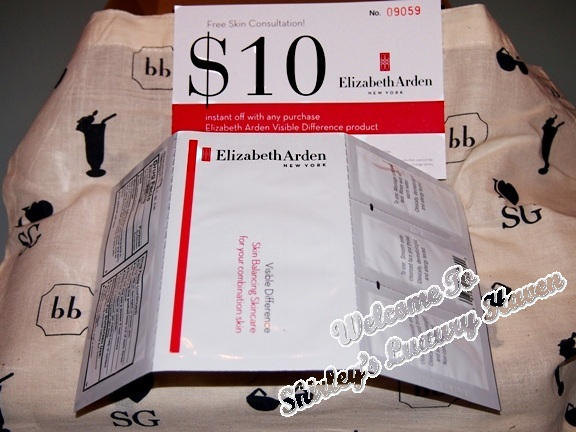 august bellabox elizabeth arden skincare