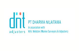 Open Recruitment PT. Dharma Nilaitama