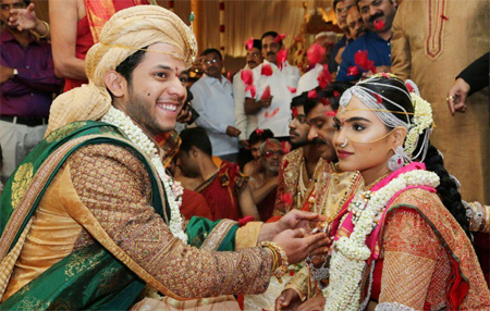 Former BJP minister Janardhana Reddy conducts daughter's marriage at an expense of Rs. 500 crores