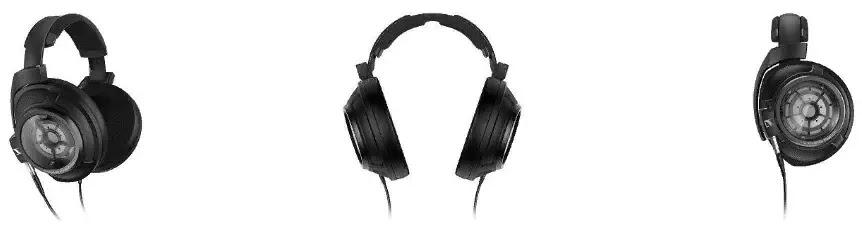 Навушники Sennheiser HD