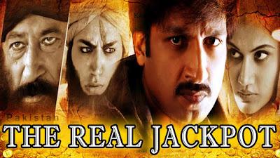 The Real Jackpot (2015) Hindi Dubbed HD