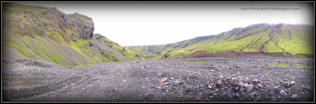 Iceland hot springs, hiking in Iceland