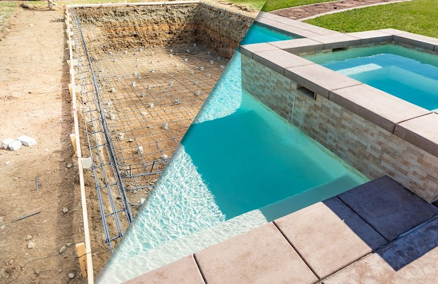 Use The Best And Right Pool And Spa Products