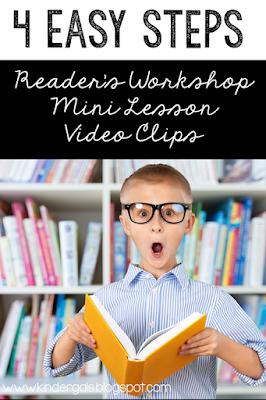 http://kindergals.blogspot.com/2015/07/4-easy-steps-readers-workshop-mini.html