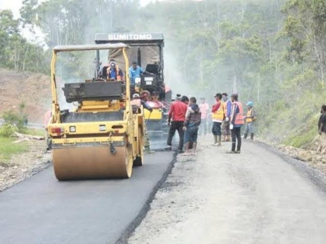 Tahun Depan Selesai, Warga Papua Berharap Otsus  Ada Kelanjutan