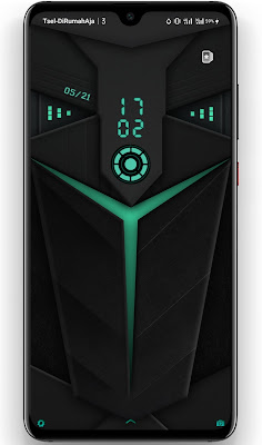 Lockscreen Razer Phone for OPPO & Realme