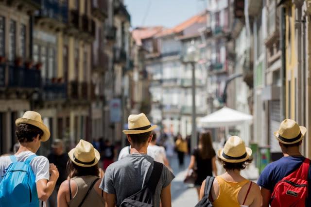 Futura taxa turística no Porto pode chegar aos dois euros por dormida