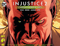 Injustica 2 #23
