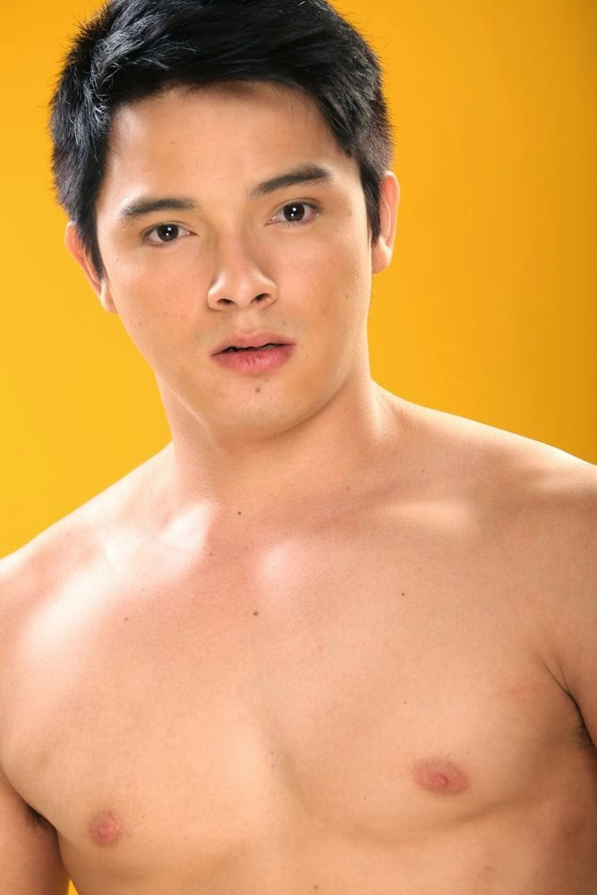 Angelo Ilagan Shirtless for Unfriend