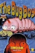 The Bug Boy (Hino Horror #2)