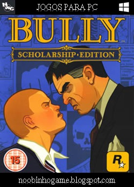 Download Bully Scholarship PC