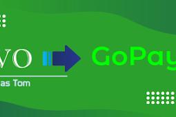 Begini Cara Transfer Saldo OVO ke Gopay dengan Mudah