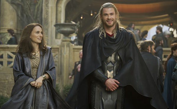 Thor Dark World 2013 movieloversreviews.filminspector.com
