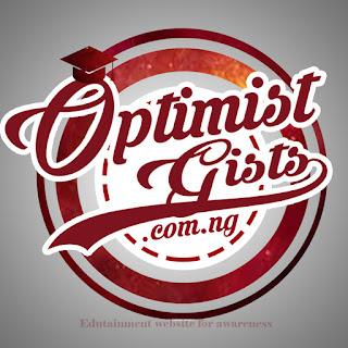 Optimist His logo
