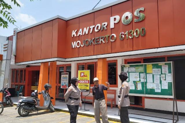 Inilah Inovasi dari Kapolresta Mojokerto Untuk Cegah Kejahatan di Hari Jumat