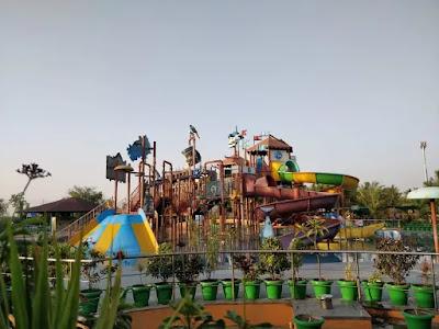 shirdi water park