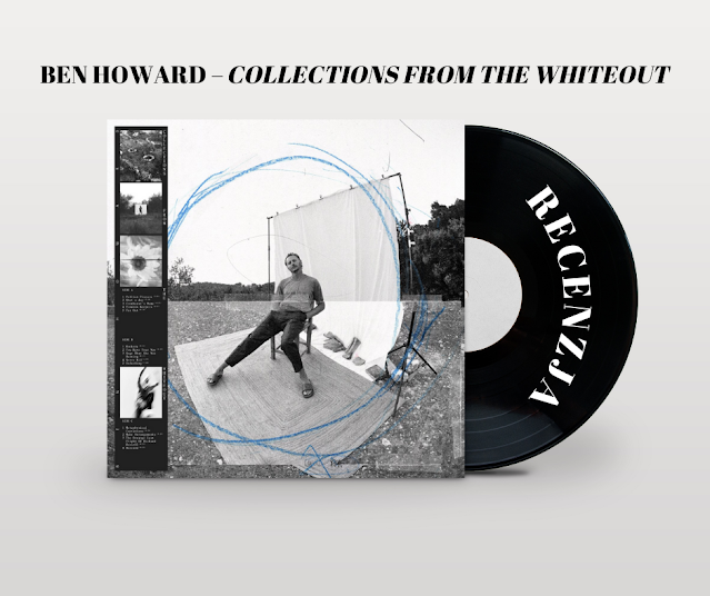 Recenzja albumu  Bena Howarda – Collections From The Whiteout