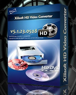 Xilisoft HD Video Converter....Free Download With Crack
