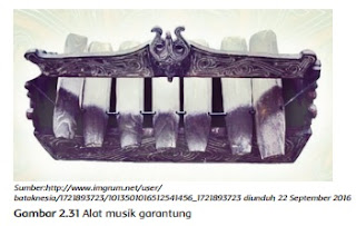 Alat Musik Garantung dari Sumatra Utara www.simplenews.me