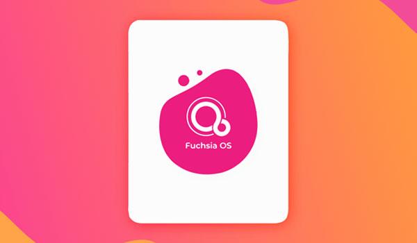 Berkenalan Dengan Fuchsia OS, Sistem Operasi Baru Buatan Google Pengganti Android