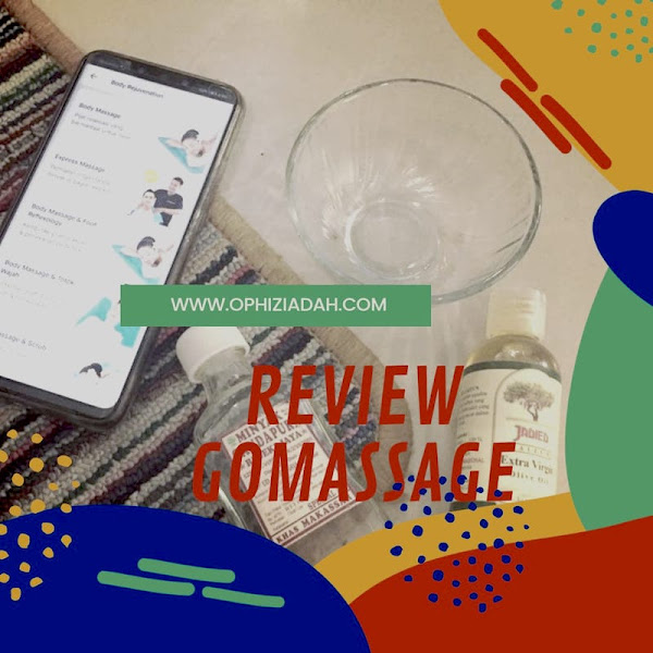Review GoMassage: Ketika Mba Vivien Mengalihkan Hatiku dari Mbah Pijat