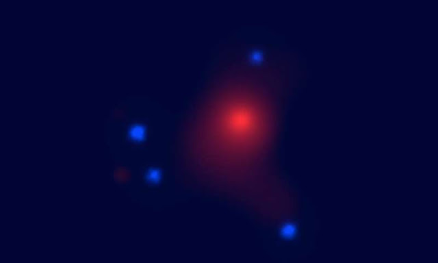 Astronomers confirm planet-mass objects in extragalactic systems