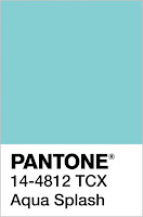 aqua splash-pantone-2021-color-K'Mich Weddings Philadelphia