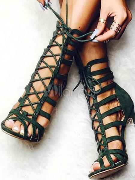 Gladiator Sandals trend estate 2021