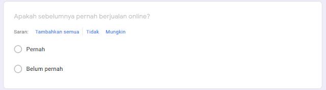 Cara Membuat Google Form 8