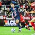 PSG slumped to their third Ligue 1 defeat of the season