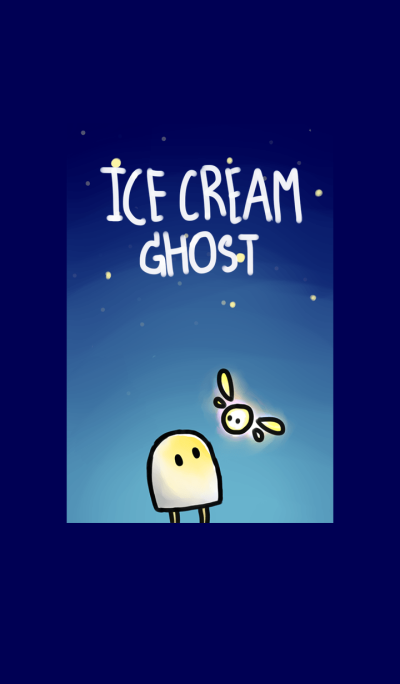 Ice Cream Ghost