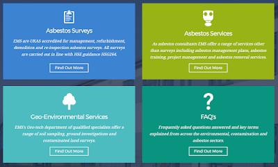 EMS Environmental Management Solutions