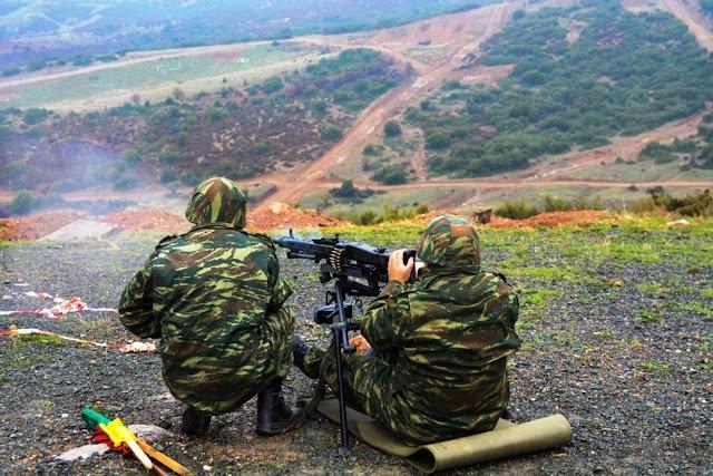 Άνιση μεταχείριση για τις θέσεις εξωτερικού του Στρατού Ξηράς-Τι συμβαίνει