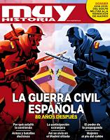Revista Muy Historia La Guerra Civil Española