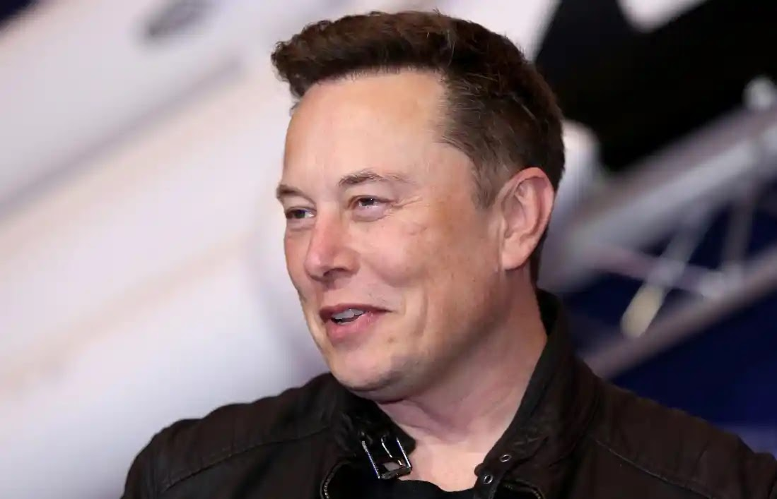 Elon Musk drops from the world's first to the third richest thanks toone tweet