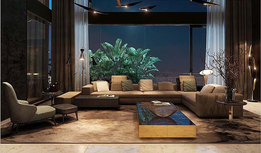 Dự án căn hộ Sun Group Quảng An