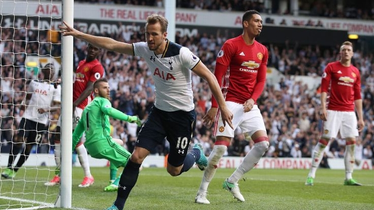 Manchester United vs Tottenham EN VIVO por la Premier League