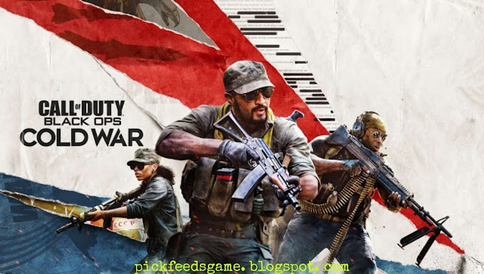 Call of Duty Black Ops Cold War Full PC Game Free Download @ Gaming Analysis