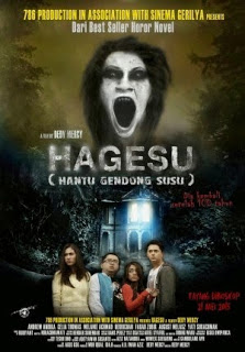 Download Film Hangesu (Hantu Gendong Susu ) 2016