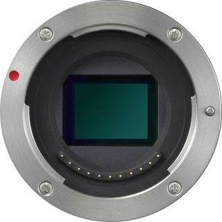 Байонет Micro Four Thirds