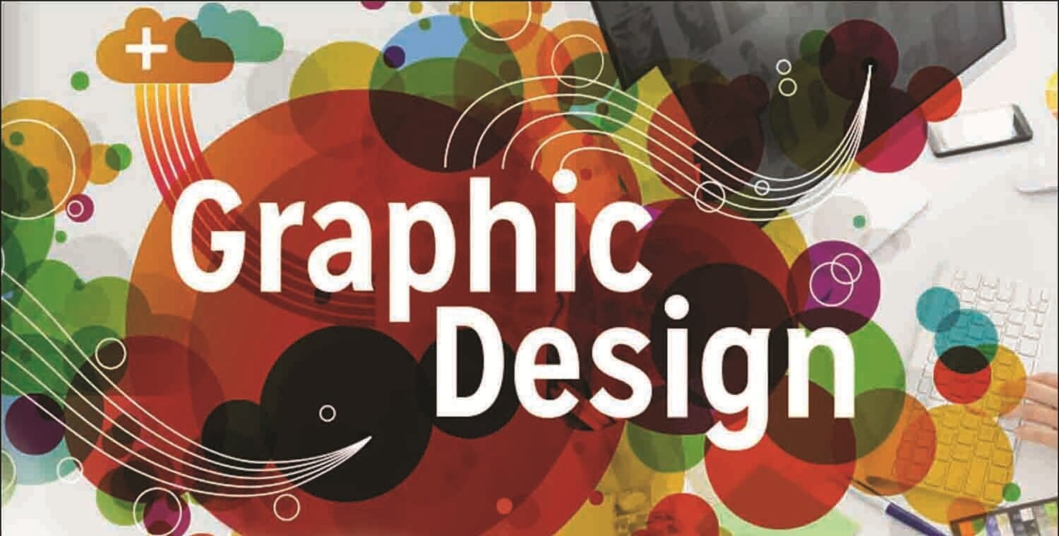 graphic designing lecture by teacher
