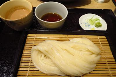 Inaniwa Yosuke, seiro udon