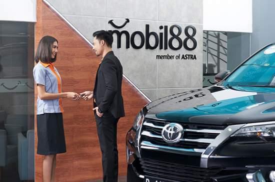 Mobil88: Solusi Jual Beli Mobil Bekas Tanpa Was-Was
