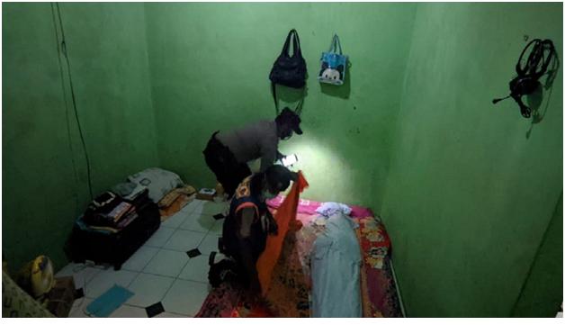 Tak Punya Uang untuk Makamkan, Warga Majalengka Simpan Jenazah Istri di Kamar Kos
