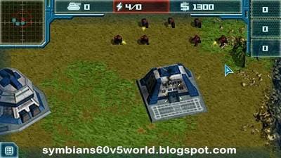 Symbian s60v5 World: Download Art of War 2-Global