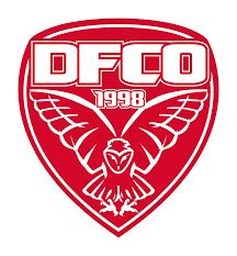 Dijon  – AS Monaco FC